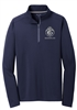Sport-Tek® Sport-Wick® Textured 1/4-Zip Pullover - Session Specific