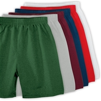 COTTON JERSEY SHORTS SPECIAL