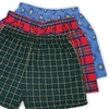 "COTTON PRINT BOXERS ""LIMITED SIZES"""