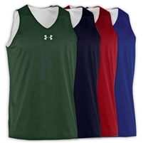 UNDER ARMOUR REVERSIBLE TANK