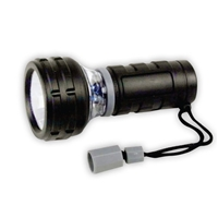 MULTI-FUNCTION FLASHLIGHT