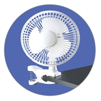 ELECTRIC CLIP-ON FAN