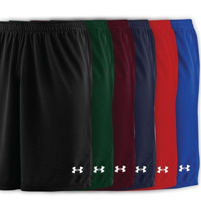 UNDER ARMOUR BASKETBALL SHORT