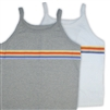 RAINBOW STRIPED TANK