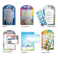 FOLD & SEAL STATIONERY