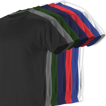 "TECH T-SHIRT ""LIMITED SIZES"""