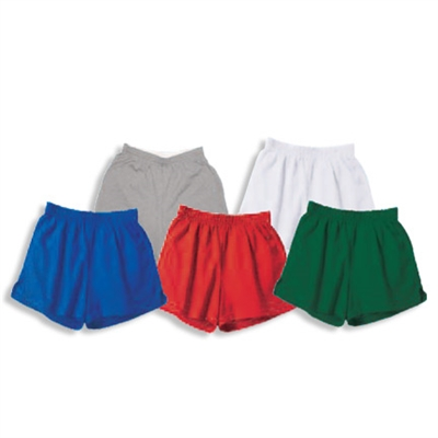 COTTON SHORTS FOR HER
