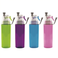 MIST 'N SIP HYDRATION BOTTLE