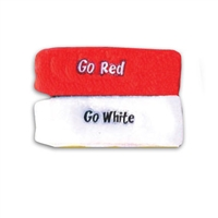 COLOR WAR HEADBANDS