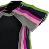 GRUVY WEAR YOUTH UV PROTECTIVE SWIM SHIRT