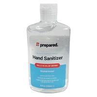 8 FL OZ.HAND SANITIZER