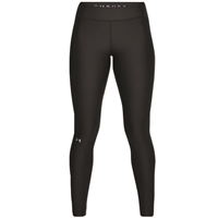 LADIES UNDER ARMOUR HEAT GEAR LEGGING