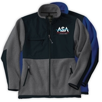 AMERICAN SPORTS ACADEMY FLEECE EVOLUX JACKET