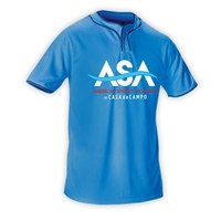AMERICAN SPORTS ACADEMY OFFICIAL BASEBALL JERSEY
