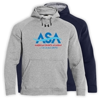 AMERICAN SPORTS ACADEMY UNDER ARMOUR HOODY