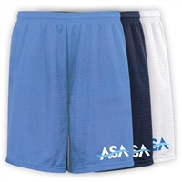 AMERICAN SPORTS ACADEMY EXTREME MESH ACTION SHORTS