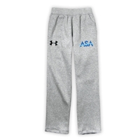 AMERICAN SPORTS ACADEMY UNDER ARMOUR TEAM RIVAL FLEECE PANT