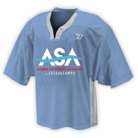 AMERICAN SPORTS ACADEMY OFFICIAL LACROSSE JERSEY