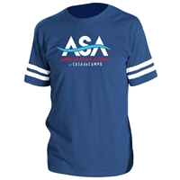 AMERICAN SPORTS GAME DAY TEE