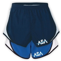 AMERICAN SPORTS ACADEMY FIELD SHORTS