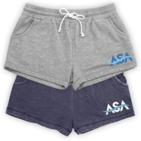 AMERICAN SPORTS ACADEMY RALLY SHORT
