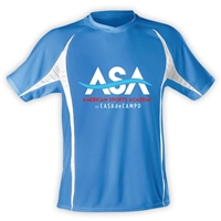 AMERICAN SPORTS ACADEMY SOCCER JERSEY