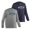 BETH EL UNDER ARMOUR LONGSLEEVE TEE