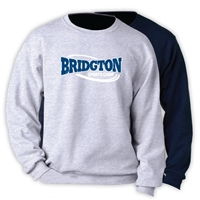 BRIDGTON OFFICIAL CREW SWEATSHIRT