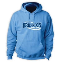 BRIDGTON HOODED SWEATSHIRT
