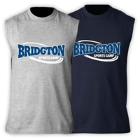 BRIDGTON SLEEVLESS TEE