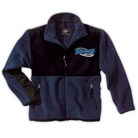 BRIDGTON FLEECE EVOLUX JACKET