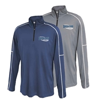BRIDGTON CONQUEST 1/4 ZIP