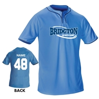 BRIDGTON BASEBALL SHIRT
