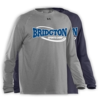 BRIDGTON UNDER ARMOUR LONGSLEEVE TEE