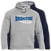 BRIDGTON UNDER ARMOUR HOODY