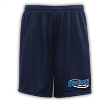 BRIDGTON EXTREME MESH ACTION SHORTS