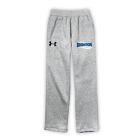 BRIDGTON UNDER ARMOUR TEAM RIVAL FLEECE PANT