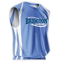 BRIDGTON OFFICIAL REV BASKETBALL JERSEY