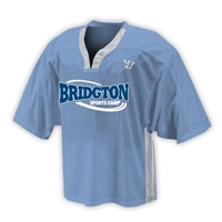 BRIDGTON OFFICIAL LACROSSE JERSEY