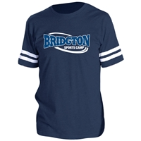 BRIDGTON GAME DAY TEE