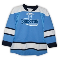 BRIDGTON OFFICAL HOCKEY JERSEY