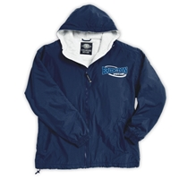 BRIDGTON FULL ZIP JACKET WITH HOOD