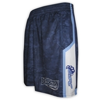 BRIDGTON SUBLIMATED BASKETBALL SHORTS