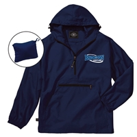 BRIDGTON PACK-N-GO PULLOVER JACKET
