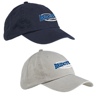 BRIDGTON WASHED TWILL LOW-PROFILE CAP