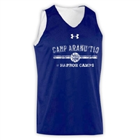 CAMP ARANU'TIQ UNDER ARMOUR REV TANK