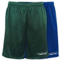 CAMP ARANU'TIQ EXTREME MESH ACTION SHORTS