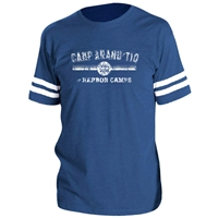 CAMP ARANU'TIQ GAME DAY TEE