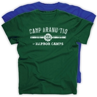 CAMP ARANU'TIQ SPIRIT TEE