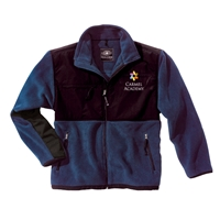 CARMEL ACADEMY FLEECE EVOLUX JACKET